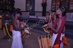 ಒಡಿಯೂರು ರಥೋತ್ಸವ - 2017
