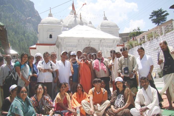 Gangothri